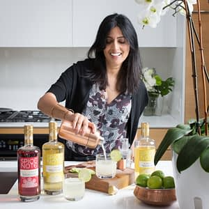 Sheetal Bhagat Recognized by Martha Stewart