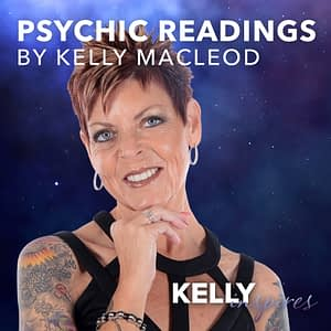 Psychic Readings By Kelly MacLeod