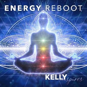 Kelly Inspires - Energy Reboot