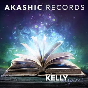 Kelly Inspires - Akashic Records