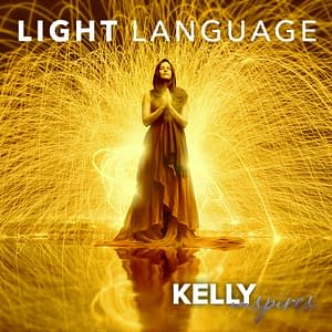 Kelly Inspires: Light Language Attunements