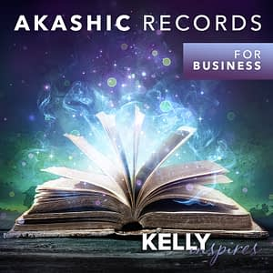 Kelly Inspires - Akashic Records for Business